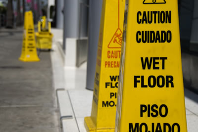 Premises Liability Attorney in Southern Illinois