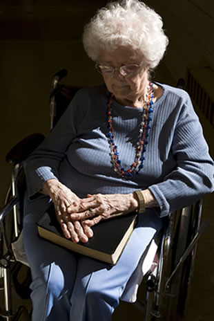 wandering and elopement in nursing homes