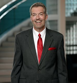 Bob Gregory Trial Attorney